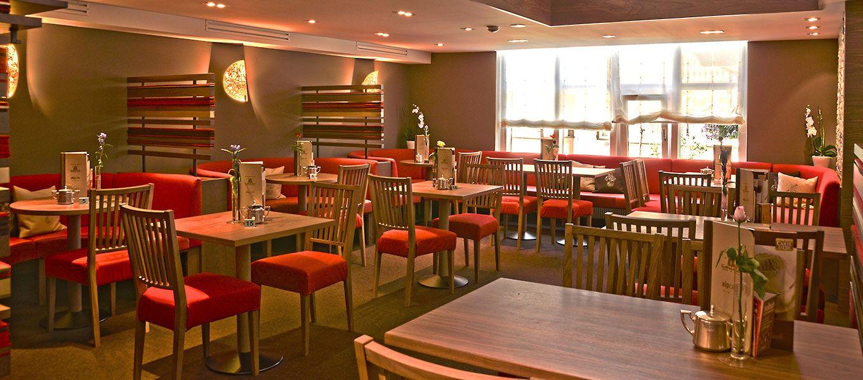Café Oberstdorf